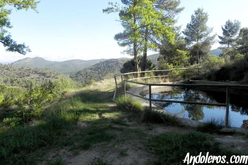 Font de Soriano - Biar