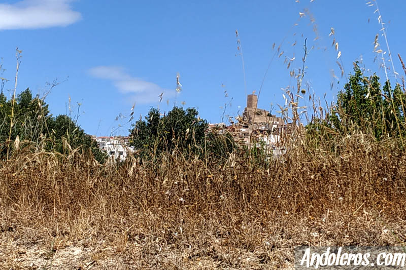 Banyeres de Marioa, Alicante - Andoleros